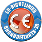 EU Richtlinien CE Kennzeichen